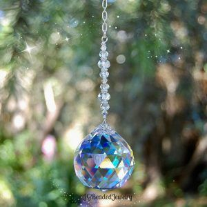279 Best Images About Crystal Suncatchers On Pinterest