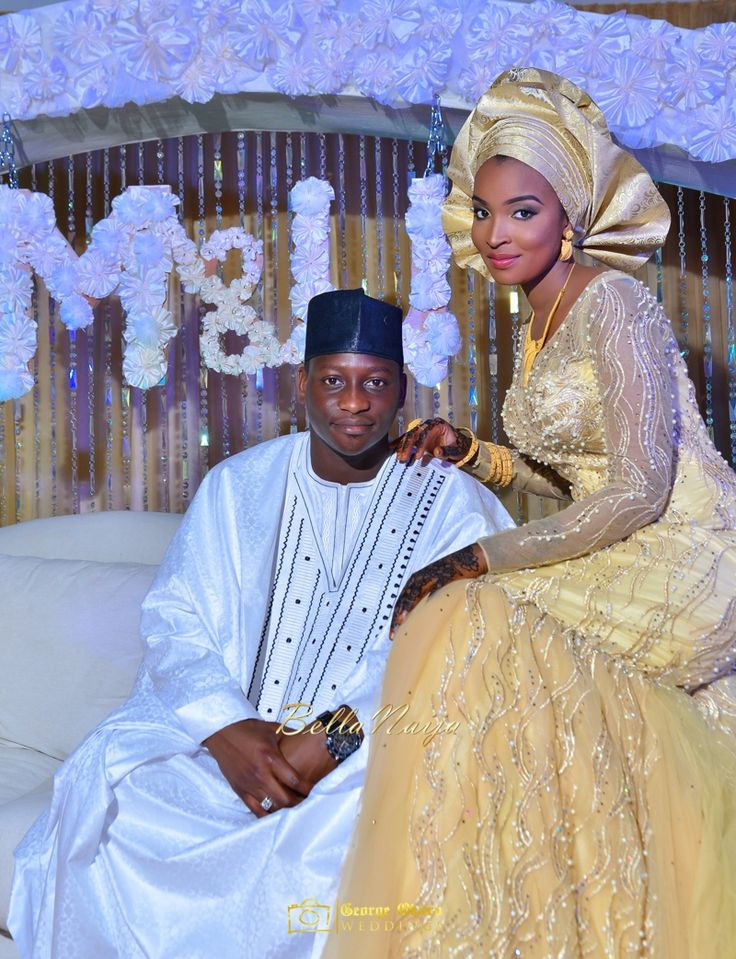 Bella naija hausa wedding pictures 1000 images about nigerian