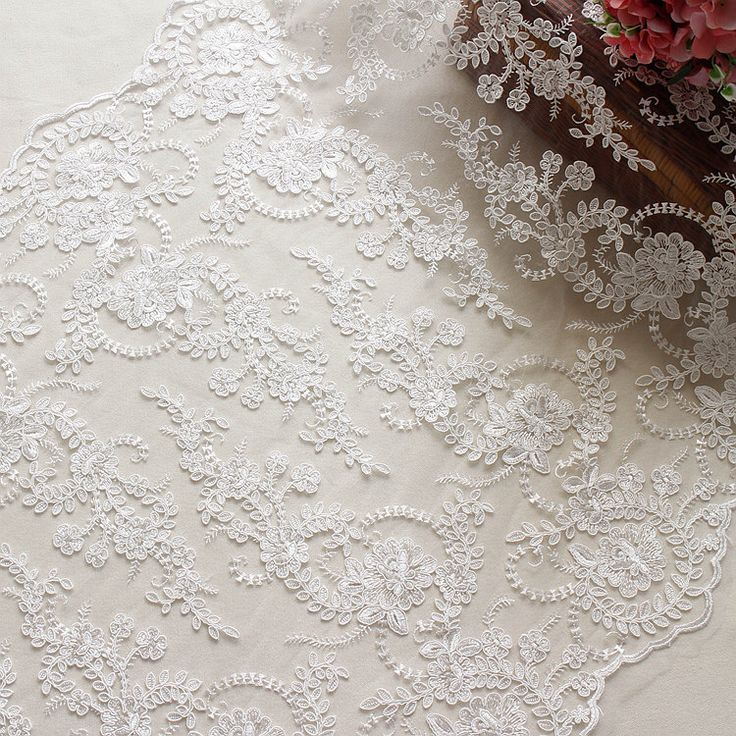 3D lace,Ivory lace fabric, Bridal lace, Embroidered lace, French Lace, Wedding Lace Faric,Veil lace, Lingerie Lace,Guipure Lace by the yard by AnnabelleDIY on Etsy https://www.etsy.com/nz/listing/494337373/3d-laceivory-lace-fabric-bridal-lace