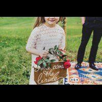 свадьба в стиле бохо во французских Альпах, цветочная девочка