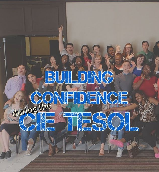 Went to Connecticut to learn how to #teachEnglish, came back a more confident person. #tbt #travelblog #confidence http://www.youcancultureleap.com/building-confidence-during-the-cie-tesol-course/