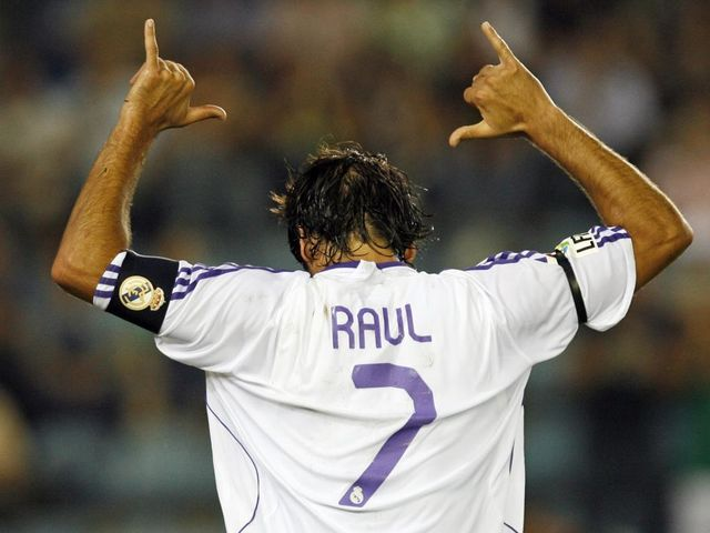Siempre Raul