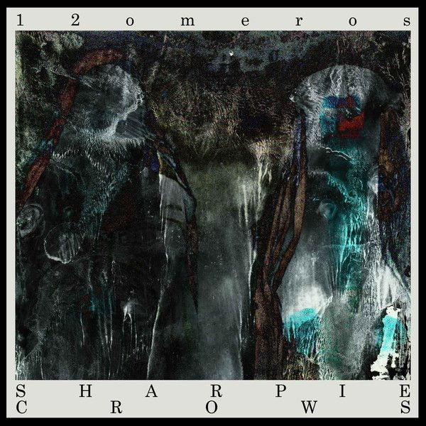 SHARPIE CROWS - 12 Omeros