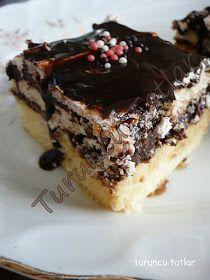 Farklı lezzetler, gün menüleri, doğum günü sofraları, şık masalar, tatlılar, börekler, pastalar içeren bir yemek bloğu
