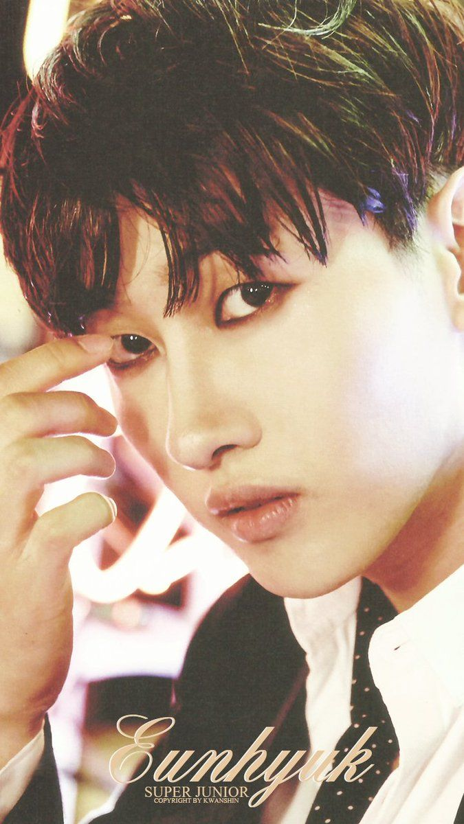 Google themes super junior -  Scan Super Junior Devil Magic Photobook Kangin Eunhyuk Donghae
