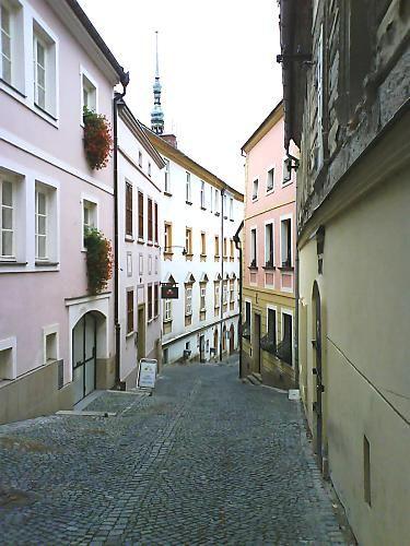 Olomouc, Czech Republic Copyright: Laura Mialet