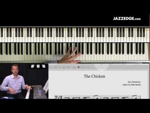 (5) The Chicken - YouTube