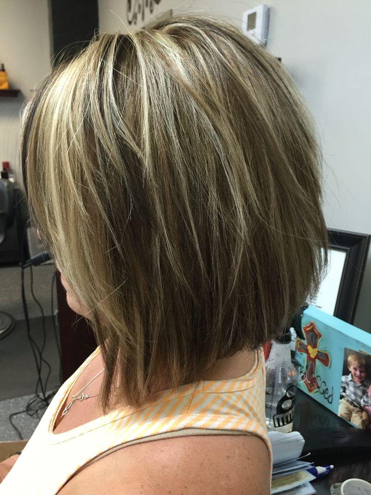 1000 Ideas About Dark Blonde Bobs On Pinterest Blonde