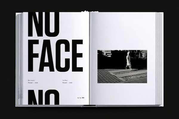 Dobosz Photography Book by Ryszard Bienert / 3group