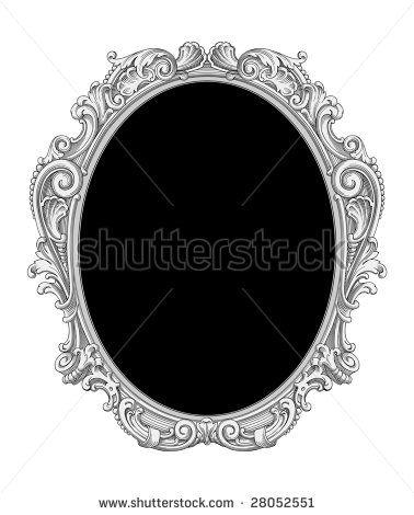 Frame Victorian Vector Fotos, imágenes y retratos en stock   Shutterstock
