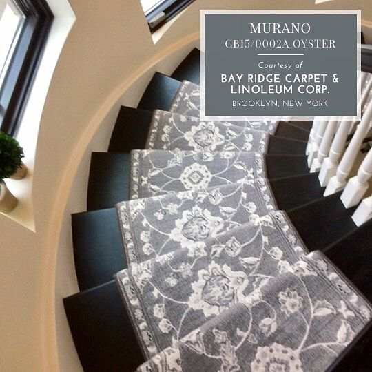 399 Best Stair Runners Images On Pinterest