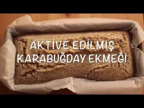 YouTube karabugdayli ekmek