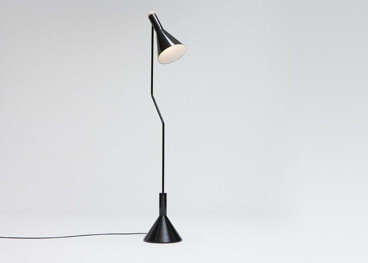 Switch Floor Lamp