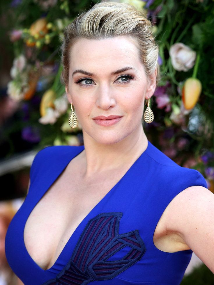 This Is The Awesome Body-Positive Mantra Kate Winslet Recites With Her Teenage Daughter Mother of the Year, right here.