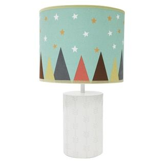 Shop for Little Haven Clever Fox Lamp with Shade. Get free delivery at Overstock.com - Your Online Nursery Decor Shop! Get 5% in rewards with Club O!