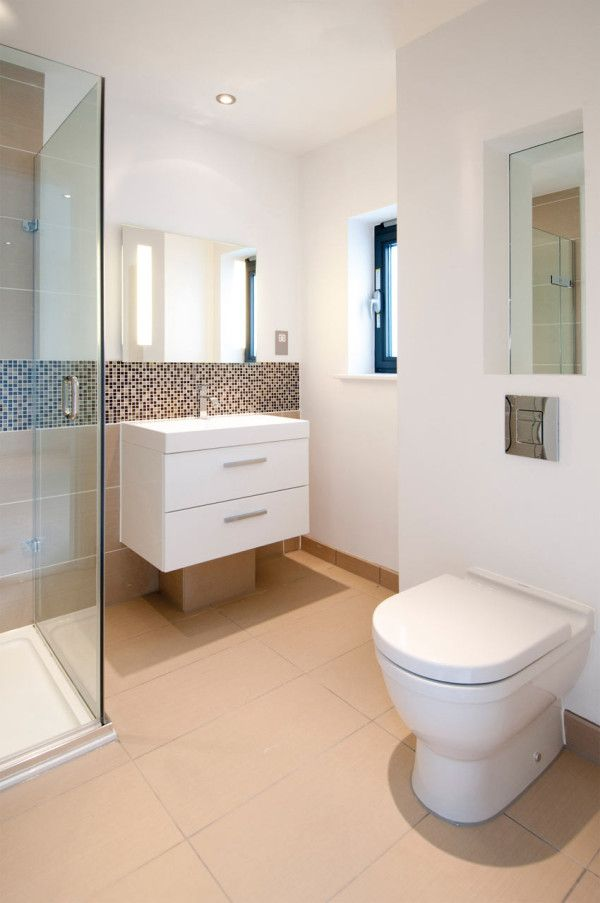 43 best images about modern bathrooms on pinterest for Bathroom design north london