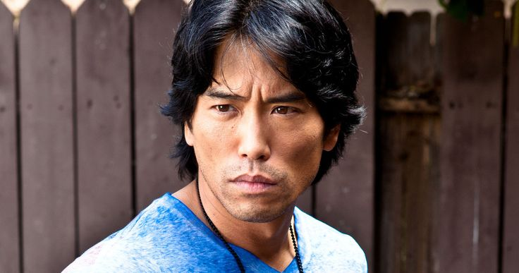 Peter Shinkoda Is Hachiro in 'Daredevil' Netflix Series -- Peter Shinkoda's Hachiro character was created specifically for 'Marvel's Daredevil' TV series, currently in production for Netflix. -- http://www.tvweb.com/news/peter-shinkoda-is-hachiro-in-daredevil-netflix-series