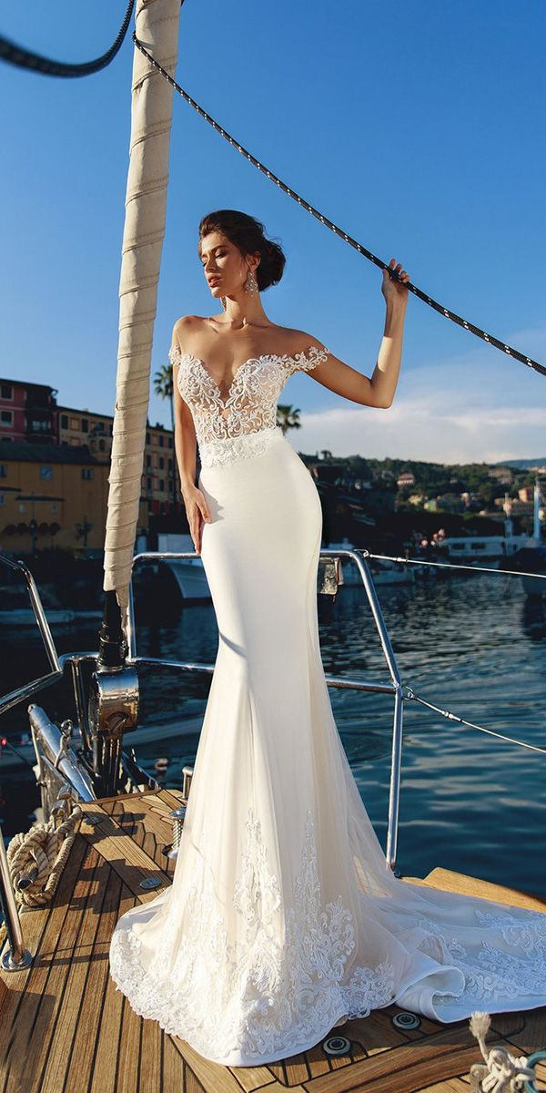 Fabulous Viero Wedding Dresses To Admire You ★ #bridalgown #weddingdress