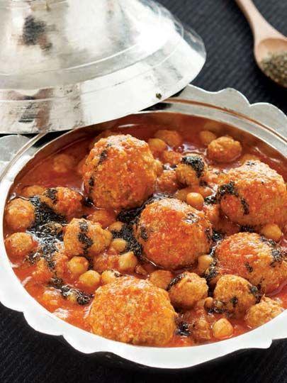 Türk mutfağından Analı Kızlı Çorbası