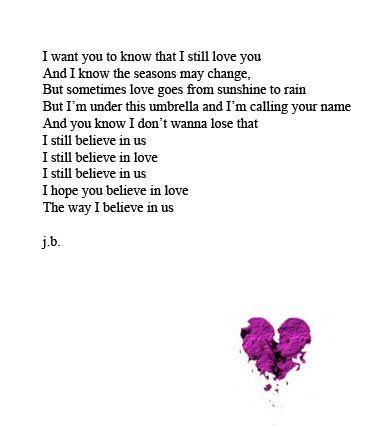 heartbreaker - Justin Bieber <3