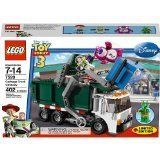 LEGO Toy Story 3 Exclusive Limited Edition Set  7599 Garbage Truck Getaway by LEGO parallel import goods *** Want additional info? Click on the image.