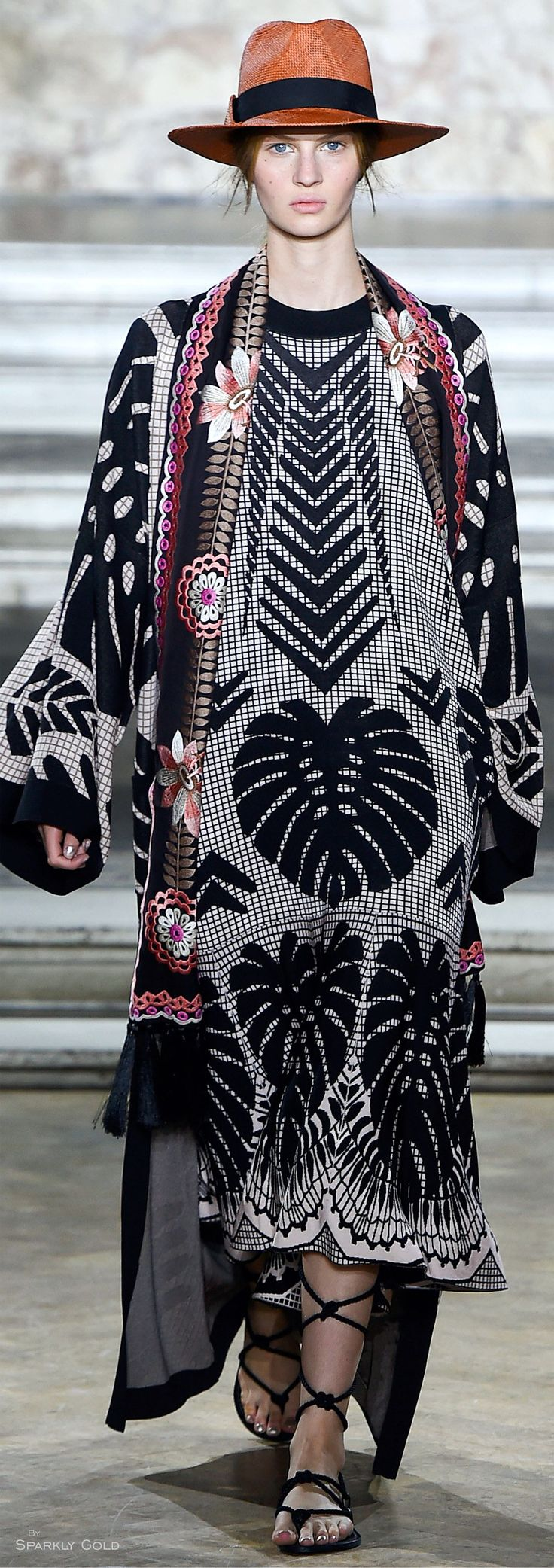 Temperley London Spring 2016: