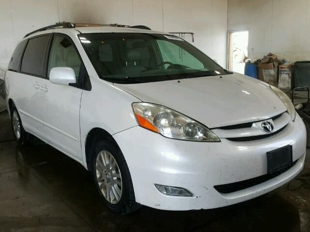 2007 #TOYOTA SIENNA XLE 3.5L 6 for Sale at #Copart Auto Auction. Buy It Now.