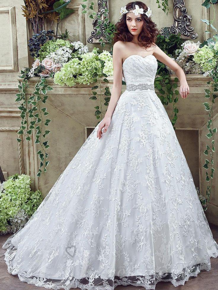 22 Best Discount Wedding Dresses Sale Online Shopping Lidress