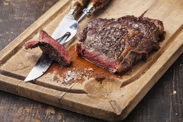 The best way to cook a steak is medium rare. Find out what makes medium rare steaks superior to all others, and how to cook them that way.