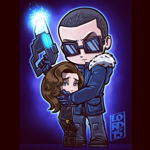 """""""Protective C-Older Brother"""" by Lord Mesa. Oh my gosh!!!! This is so adorable!!!!"""