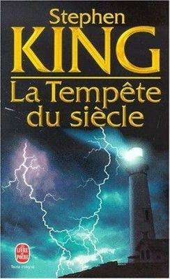 La Tempête du siècle-Stephen King