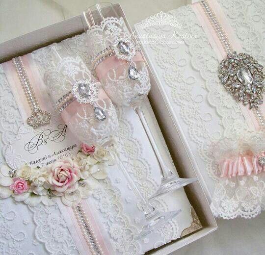 Bridal gift