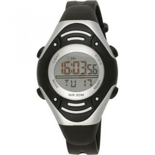 Sport Digital Strap Watch One Size