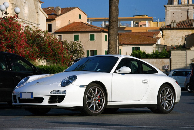Porsche 997 Carrera 4S by Marleton, via Flickr