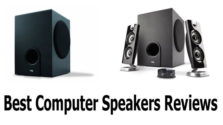 This video help you to find Best Computer Speakers in 2017.
