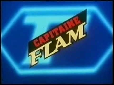 Capitaine Flam (1980)
