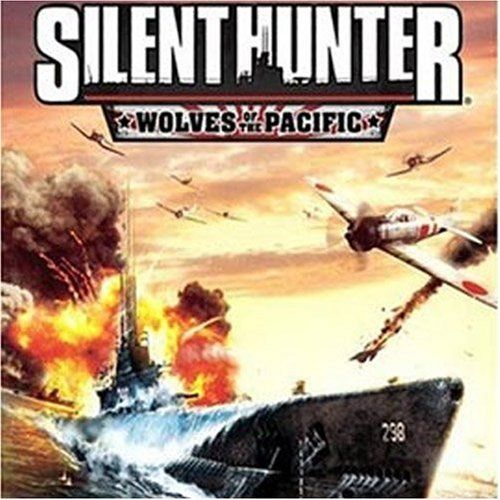 Silent Hunter 4 Wolves of the Pacific [Download] $9.99
