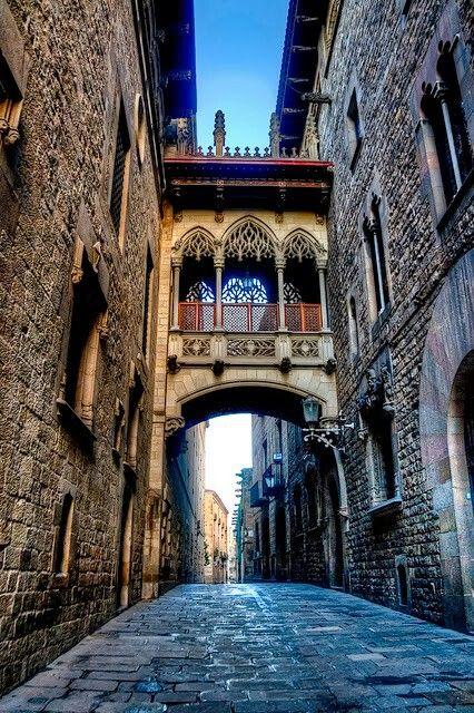 As ruas mais bonitas do mundo!