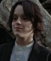 Young Severus Snape Actor | Young Snape DH2