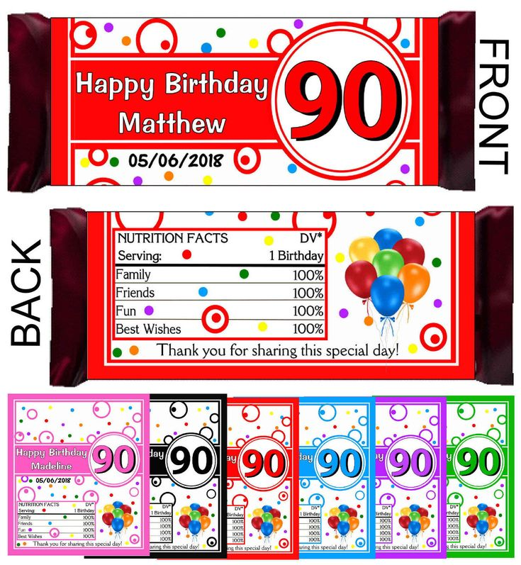Top 25 Best 90th Birthday Parties Ideas On Pinterest Decorations