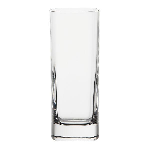 Strauss glassware