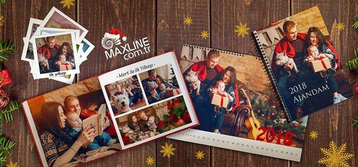 1 Aralık – 5 Ocak arasında geçerli olacak yılbaşı indirimimiz başladı. Fotokitaplarda, takvimlerde, tablolarda ve ajandalarda indirimler seni bekliyor. Üstelik kargolar ücretsiz!