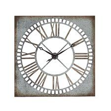 Arien Square Wall Clock