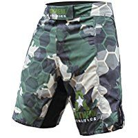 Anthem Athletics RESILIENCE Fight Shorts - 10  Styles - MMA, BJJ, WOD ** More info could be found at the image url.
