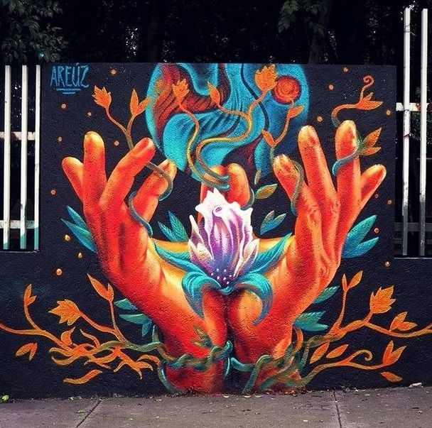 4291 best images about art for my walls on pinterest for Arte mural en mexico
