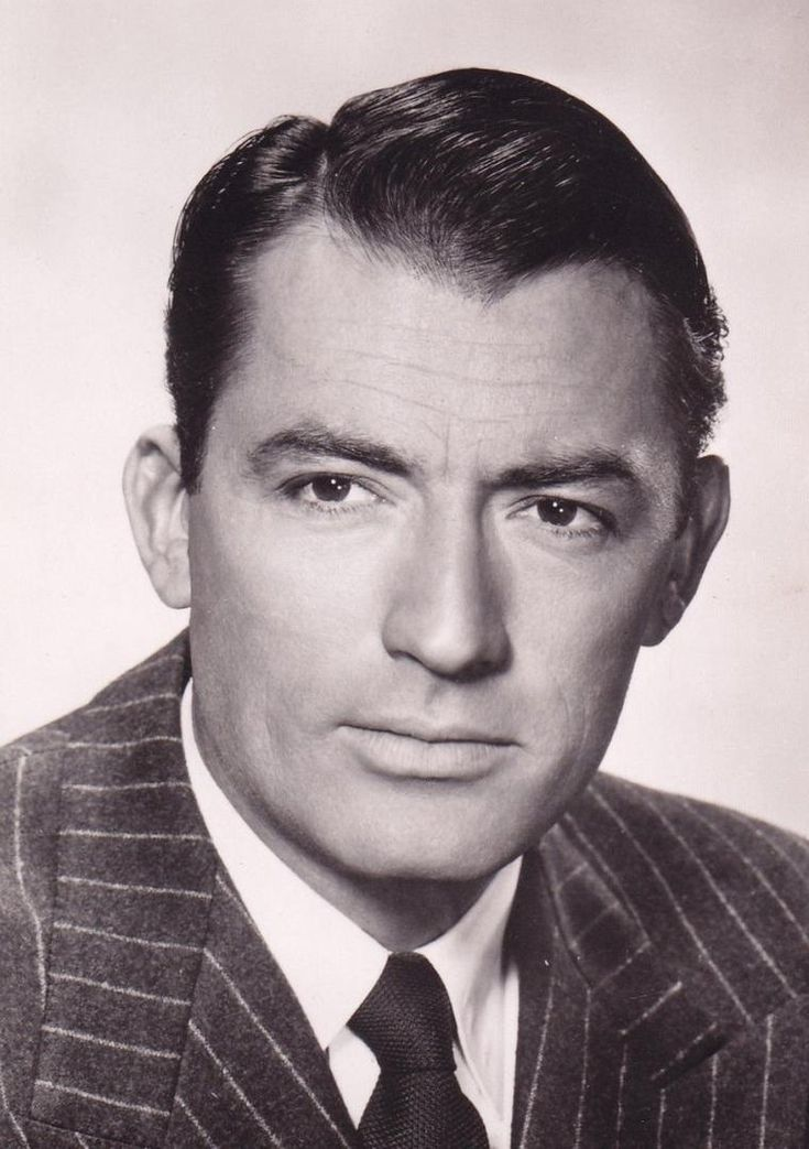 GREGORY PECK (1916-2003)