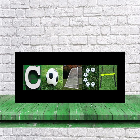 This soccer coach letter art sign will make a wonderful gift for your coach. These signs make great unique gifts, for your soccer coach who has everything or the hard to buy for individual. They will cherish this gift for years to come. Whether its a gift for the end of season, or your coachs birthday or for that special coach in your life. This gift fits all occasions. I photograph pictures of letters and things that resemble letters of the alphabet. I have a large library of letter art to…