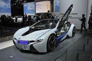 BMW Los Angeles