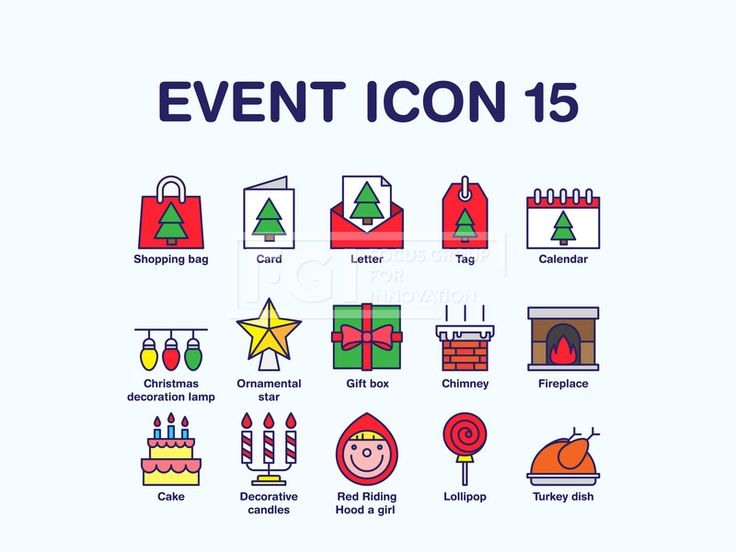 ILL166, 프리진, 아이콘, 플랫 아이콘, 이벤트, ILL166b, 에프지아이, 벡터, 웹소스, 웹활용소스, 웹, 소스, 활용, 생활, 아이콘, 픽토그램, 심플, 플랫, 컬러, 컬러아이콘, 귀여운, 귀여운아이콘, 컬러풀, 크리스마스, 장식, 쇼핑백, 크리스마스카드, 편지, 꼬리표, 달력, 램프, 별, 선물상자, 굴뚝, 벽난로, 케이크, 촛불, 빨간망토소녀, 막대사탕, 칠면조요리, icon,  #유토이미지 #프리진 #utoimage #freegine 20105148