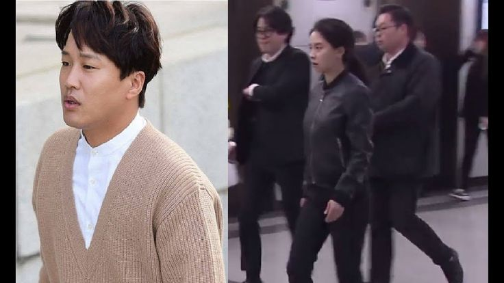 Cha Tae Hyun spotted with swollen eyes, Song Ji Hyo did not attend the S...